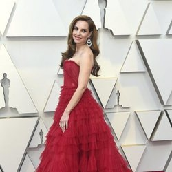Marina de Tavira at the 2019 Oscars