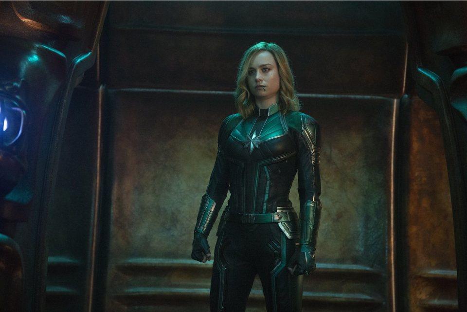 Captain Marvel, fotograma 50 de 56