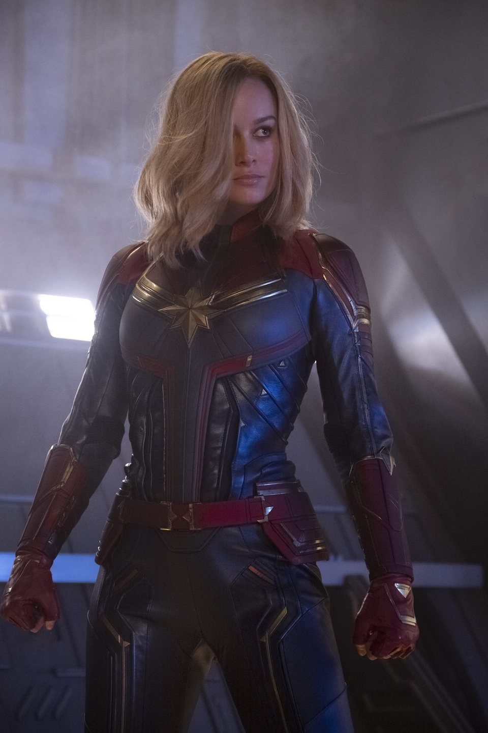 Captain Marvel, fotograma 46 de 56