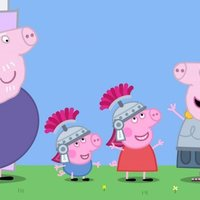 Peppa Pig: Festival of Fun