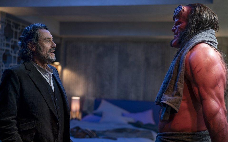 Hellboy, fotograma 23 de 25