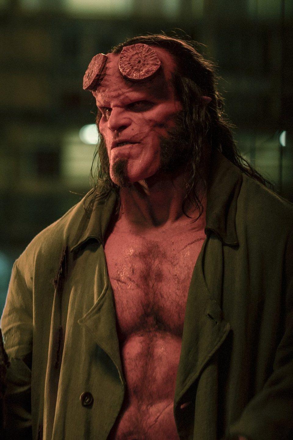 Hellboy, fotograma 13 de 25