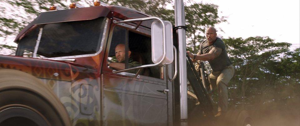 Fast & Furious: Hobbs & Shaw, fotograma 6 de 39