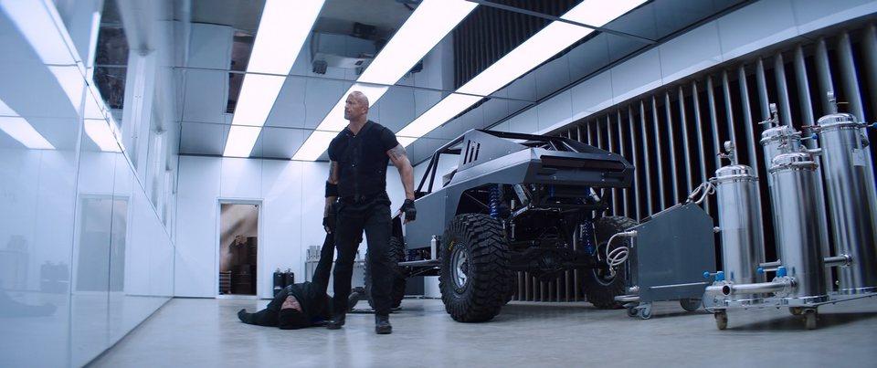 Fast & Furious: Hobbs & Shaw, fotograma 4 de 39