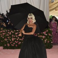 Lady Gaga at Met Gala 2019