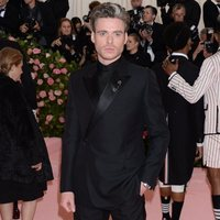 Richard Madden at Met Gala 2019