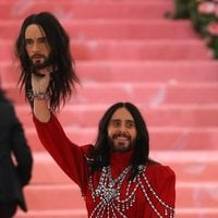 Jared Leto at Met Gala 2019