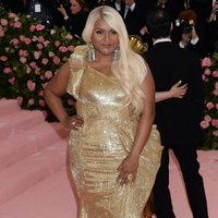 Mindy Kaling at Met Gala 2019
