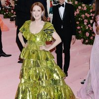 Julianne Moore at Met Gala 2019