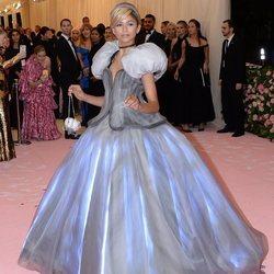 Zendaya at Met Gala 2019