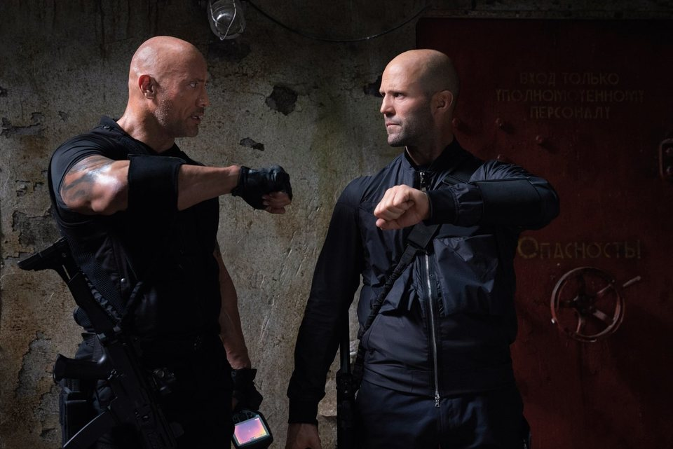 Fast & Furious: Hobbs & Shaw, fotograma 10 de 39