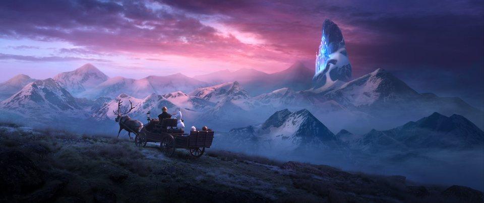 Frozen 2, fotograma 4 de 18