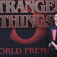 Noah Schnapp in the 'Stranger Things' Season 3 Premiere