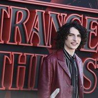 Finn Wolfhard in the 'Stranger Things' Season 3 Premiere