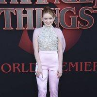 Sadie Sink in the 'Stranger Things' Season 3 Premiere