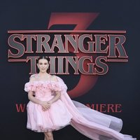Millie Bobby Brown in the 'Stranger Things' Season 3 Premiere
