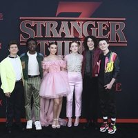 The protagonist of 'Stranger Things' in the Season 3 Premiere