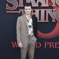 Joe Keery in the 'Stranger Things' Season 3 Premiere