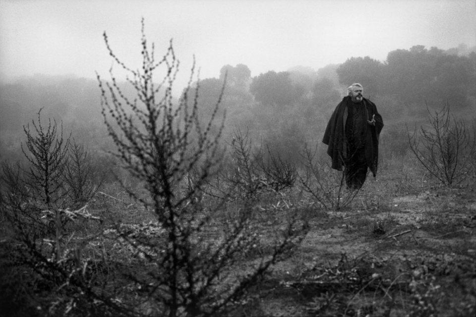 The Eyes of Orson Welles, fotograma 8 de 9