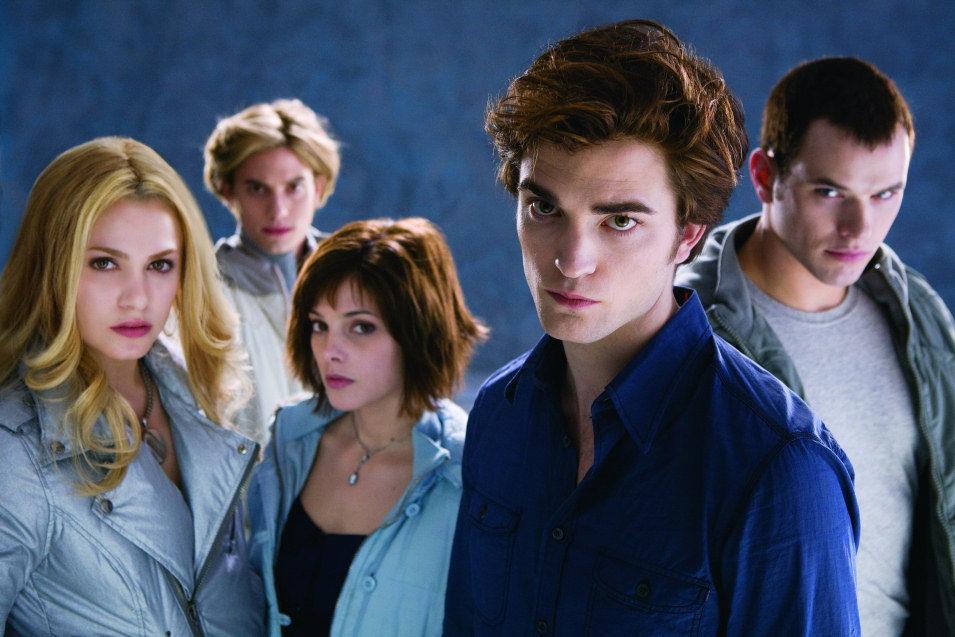Twilight, fotograma 4 de 34