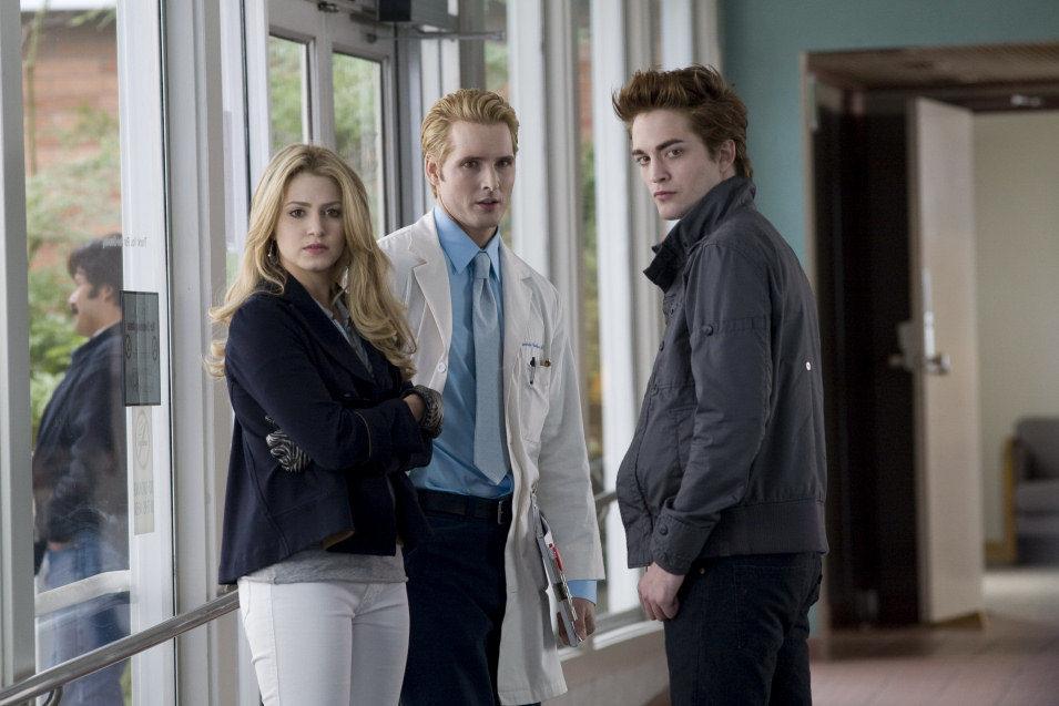 Twilight, fotograma 13 de 34