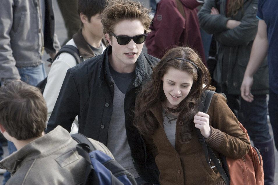 Twilight, fotograma 17 de 34