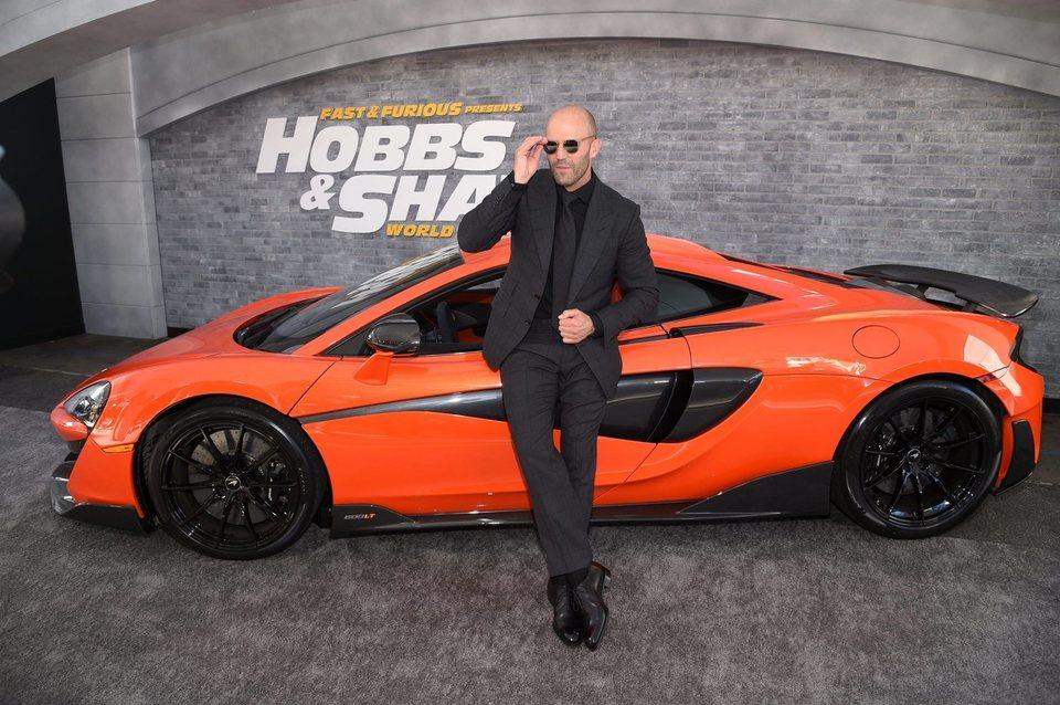 Fast & Furious: Hobbs & Shaw, fotograma 20 de 39