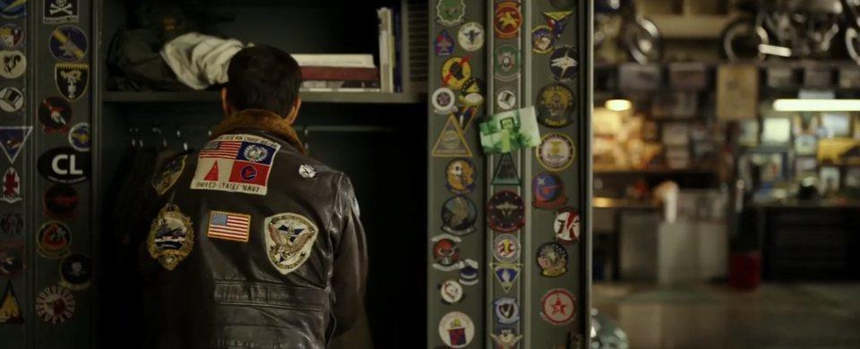 Top Gun: Maverick, fotograma 1 de 21
