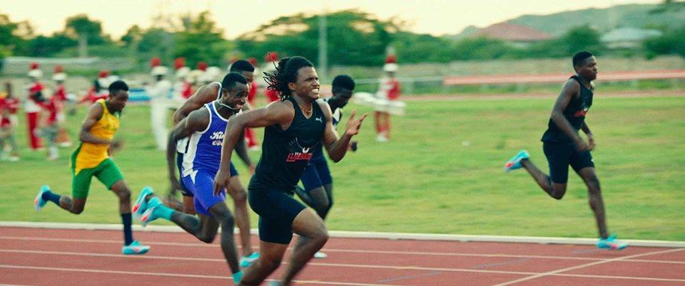 Sprinter, fotograma 6 de 6