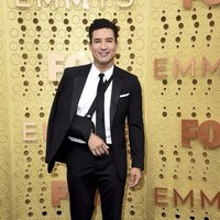 Mario Lopez arrives at the 71st Primetime Emmy Awards