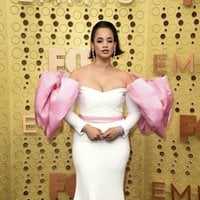 Dascha Polanco arrives at the 71st Primetime Emmy Awards