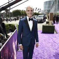 Michael Kelly arrives at the 71st Primetime Emmy Awards