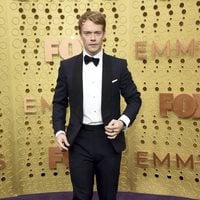 Alfie Allen at the Emmy 2019 red carpet