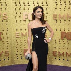 Bethenny Frankel at the Emmy 2019 red carpet