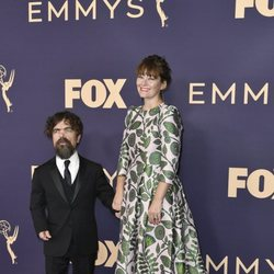 Peter Dinklage at the Emmy 2019 red carpet