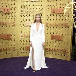 Jodie Comer arrives at the 71st Primetime Emmy Awards