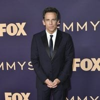 Ben Stiller arrives at the 71st Primetime Emmy Awards