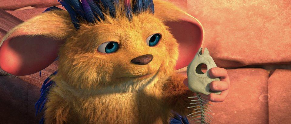Hedgehogs, fotograma 5 de 14