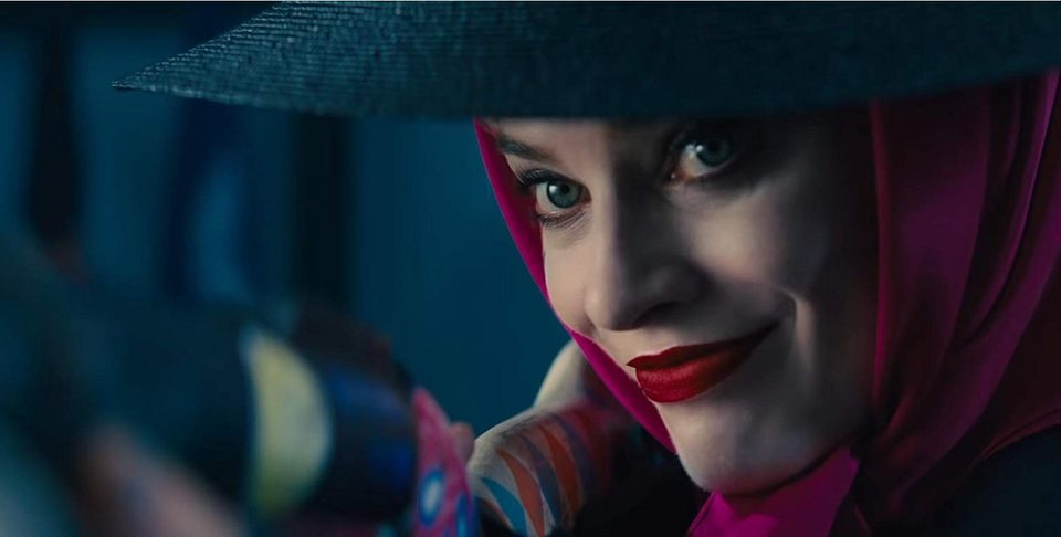 Birds of Prey: and the Fantabulous emancipation of one Harley Quinn, fotograma 2 de 20