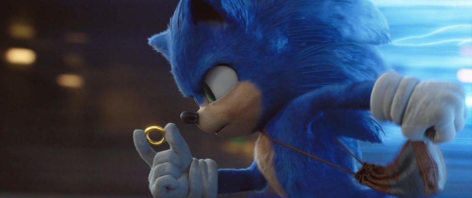 Sonic the Hedgehog, fotograma 9 de 13