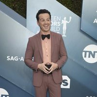 Andrew Scott on the red carpet of the SAG Awards 2020