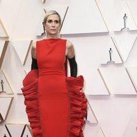 Kristen Wiig at the Oscar 2020 red carpet