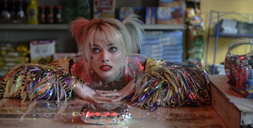 Birds of Prey: and the Fantabulous emancipation of one Harley Quinn, fotograma 13 de 20