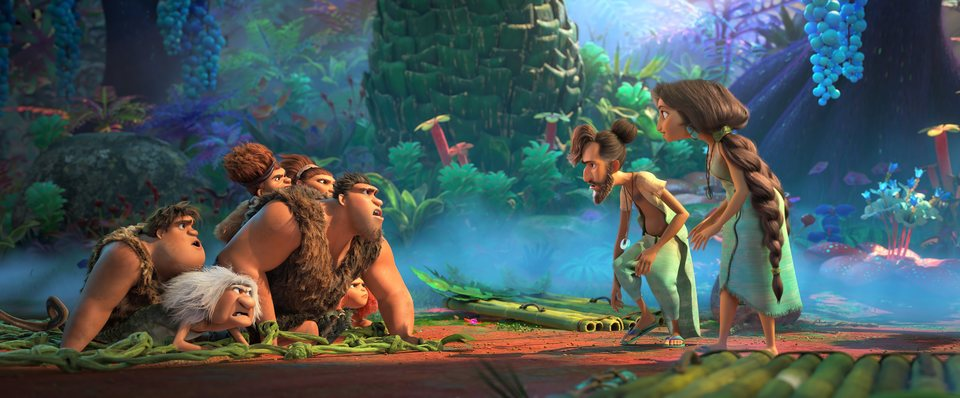 The Croods: A New Age, fotograma 7 de 10
