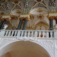 Hermitage. The Power of Art