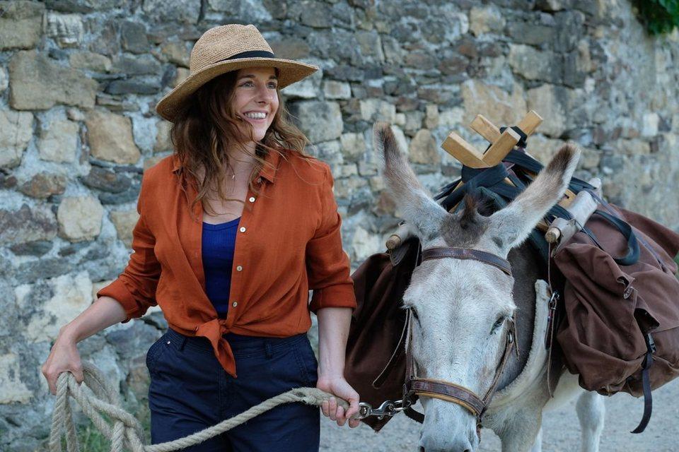 My Donkey, My Lover & I, fotograma 9 de 10