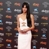 Red Carpet of the Goya Awards 2021