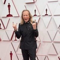 Oscars 2021 red carpet