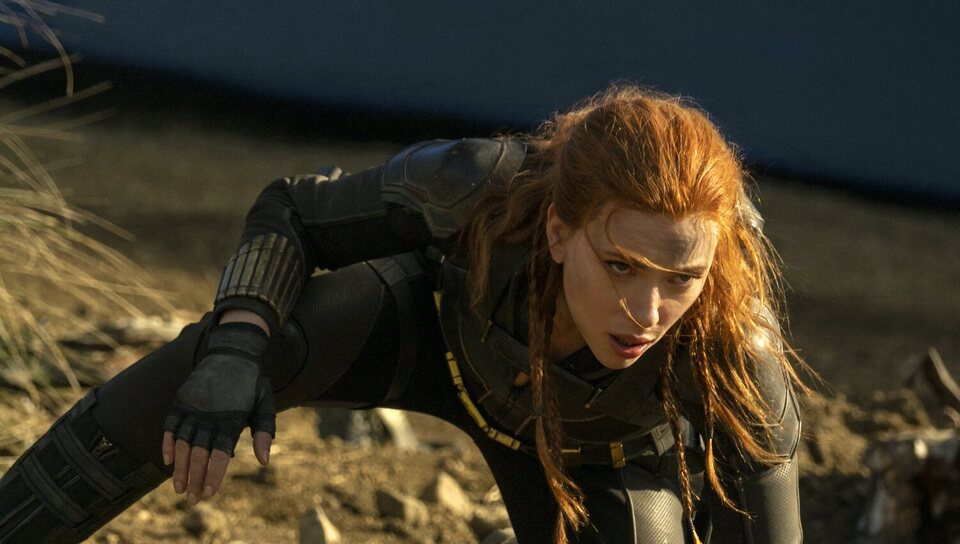 Black Widow, fotograma 2 de 10