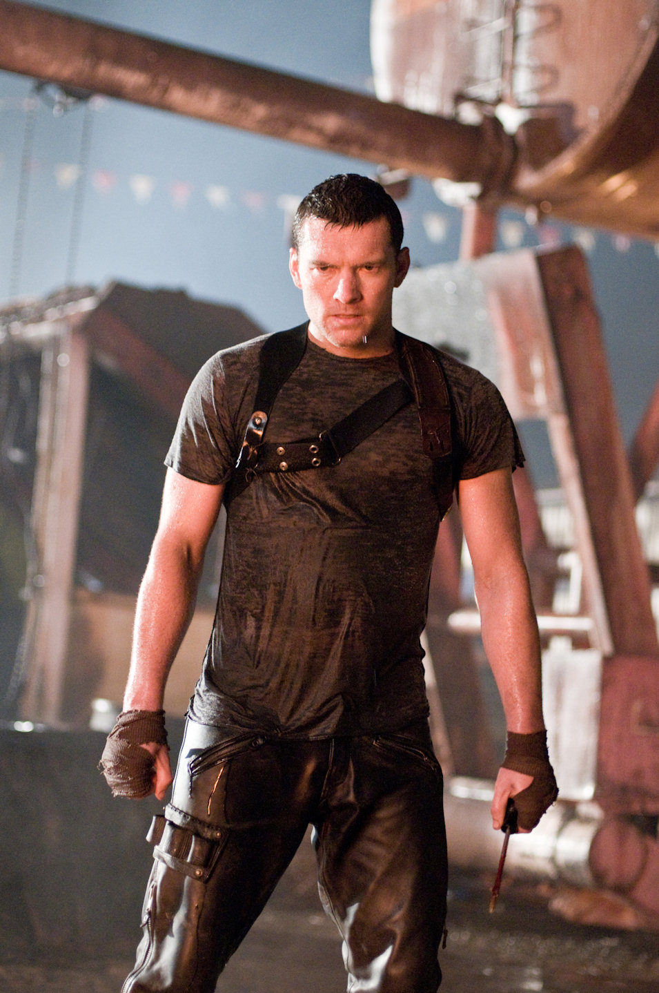 Terminator Salvation, fotograma 4 de 61